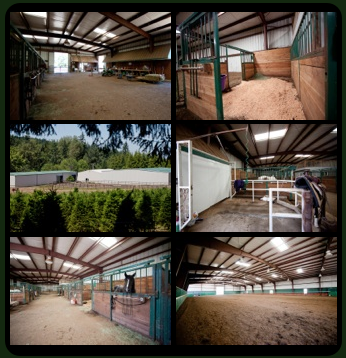 Abiqua Country Estate Equestrian Center